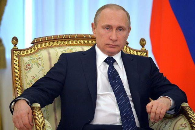 Путин назвал «мечты оразвале России» неосуществимыми