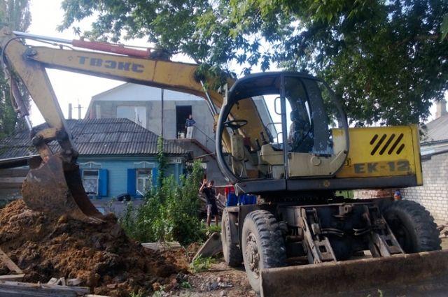 170 км водопроводных сетей во Фролове обслуживает ООО «Водоснабжение».