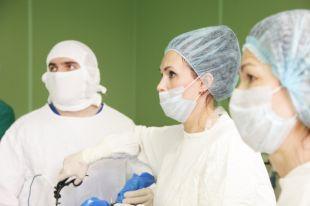 В клиниках ВолгГМУ оказывают высокотехнологичную медпомощь.