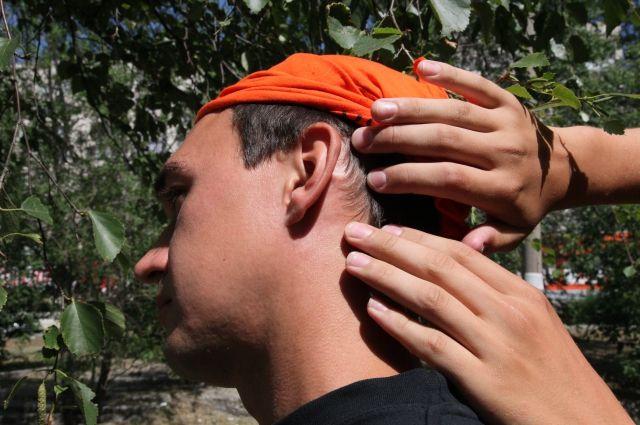 10:01 14/06/2017  0 2  3 тысячи ставропольцев покусали клещиКрымской геморрагической лихорадкой заболели семь человек