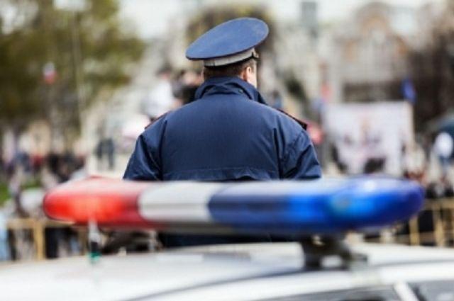 В Лабытнанги пьяная мать набросилась на полицейского.