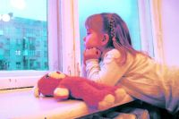 Родительская «любовь» бывает жестокой и безжалостной к детям.