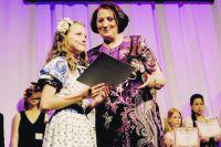 Благотворительный марафон «Мир детства» помог 9000 курских семей.