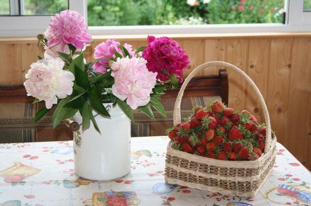 Как сохранить клубнику свежей как можно дольше?