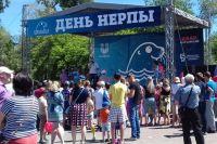 День нерпы в Иркутске отпраздновали 12 июня.