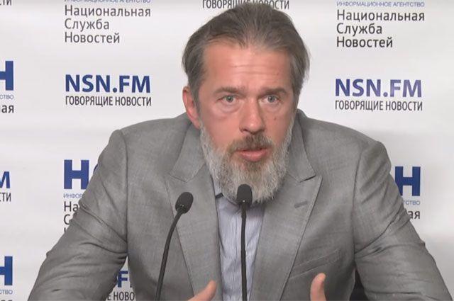 """Создатель сети ресторанов «Корчма """"Тарас Бульба""""» Юрий Белойван. Досье"""