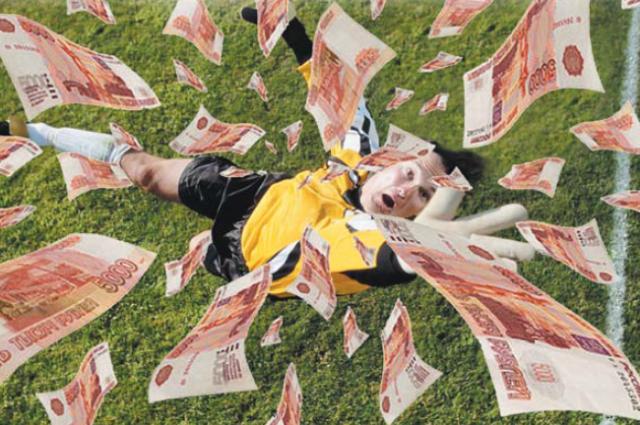 Житель Карелии выиграл 9 миллионов 250 тысяч рублей