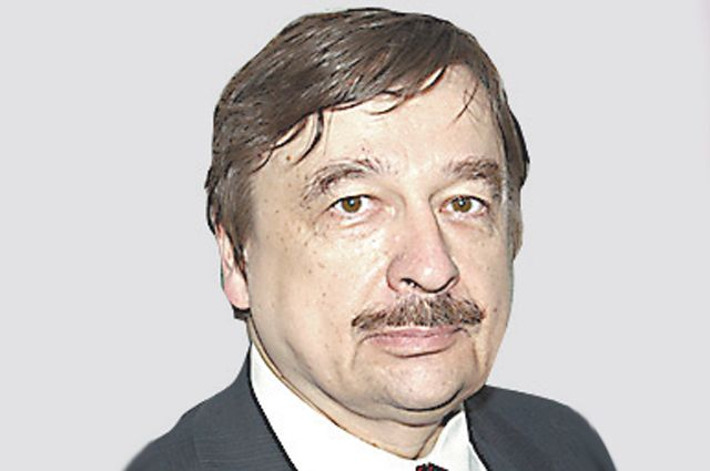 Сергей Смирнов.