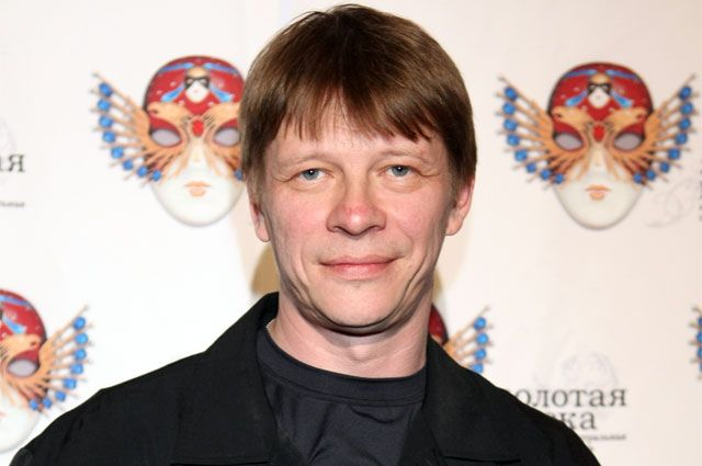 Сергей Вихарев.