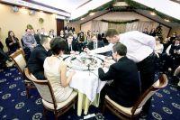 Кроме знакомого всем «Что? Где? Когда?», во Владимире проводят серии интеллектуальных игр «60 секунд», «Думы», «Ва-Банк» и другие.