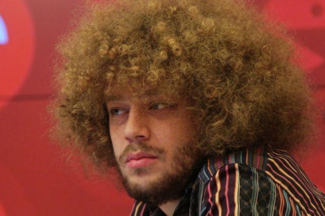 Российскому блогеру Илье Варламову запретили заезд вгосударство Украину
