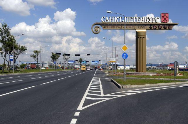 ИзПетербурга будет невыбраться поПулковскому шоссе вночные часы