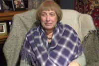 Ирина Медведева.