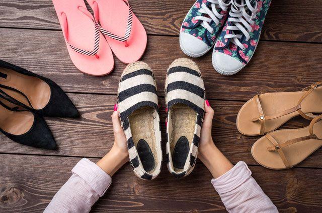 0d11f1a5348 Как отличить брендовую обувь от подделки