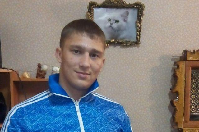 На прошлой неделе семья Сергея подала заявление в полицию.