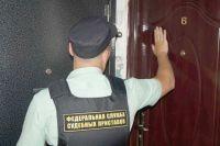Судебные приставы придут «в гости» к тюменским должникам