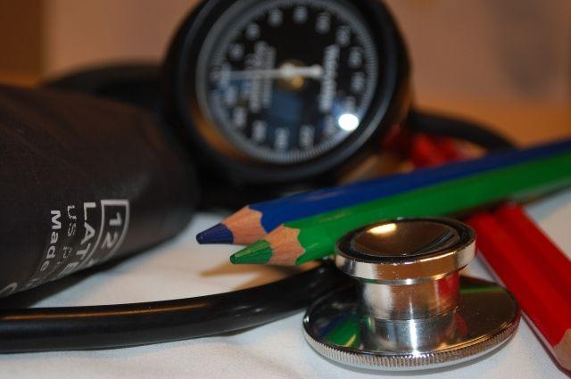 В некоторых больницах региона не хватает врачей практически всех специальностей.