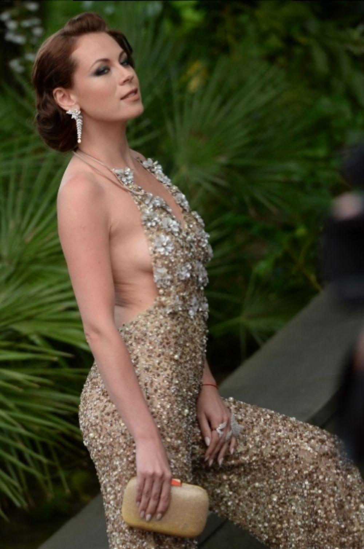 Актриса Оксана Скакун сыграла в одном из конкурсных фильмов - дебюте Алексея Рыбина «Скоро все кончится».
