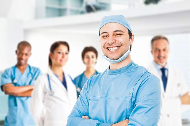 Читатели «АиФ» поздравляют врачей с праздником.