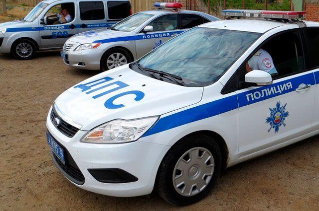 Шофёр иномарки сбил 12-летнюю девочку наулице Чаадаева