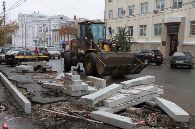 Значительное число нарушений обнаружено на дорогах Петрозаводска.
