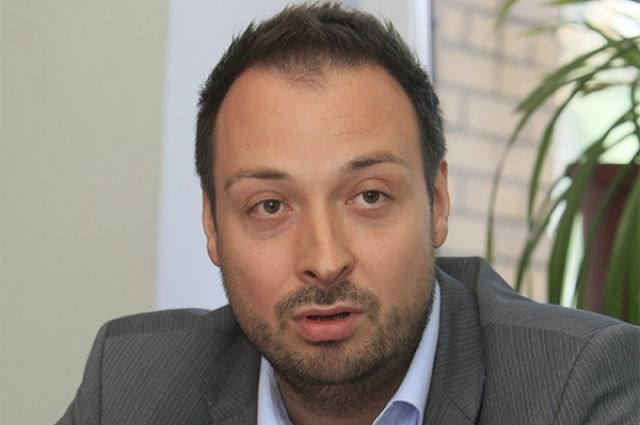 Андрей Вишневский