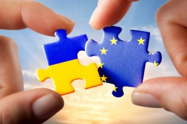Нидерланды завершили процесс ратификации соглашения  Украина-ЕС