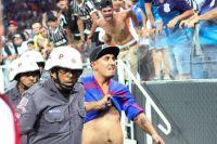 В Россию планируют приехать до 8 тысяч чилийских фанатов футбола.
