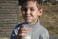 Молочные продукты сейчас не всем по карману.