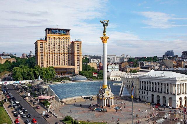 Киев готовится праздновать День Конституции Украины