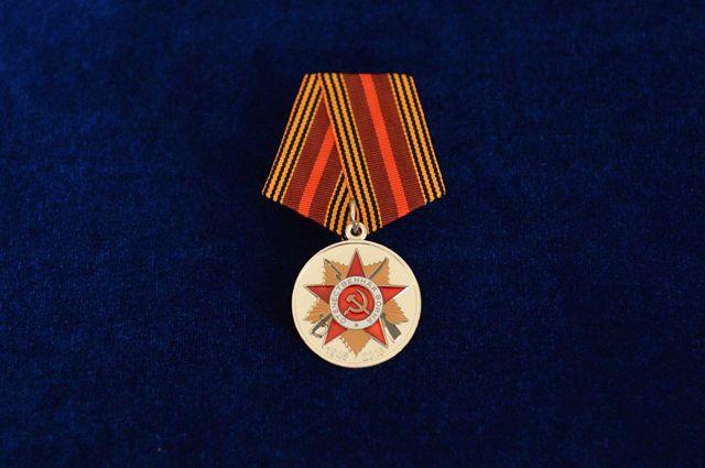 Новоуренгойский архитектор награждён нагрудным знаком «Кентавр»