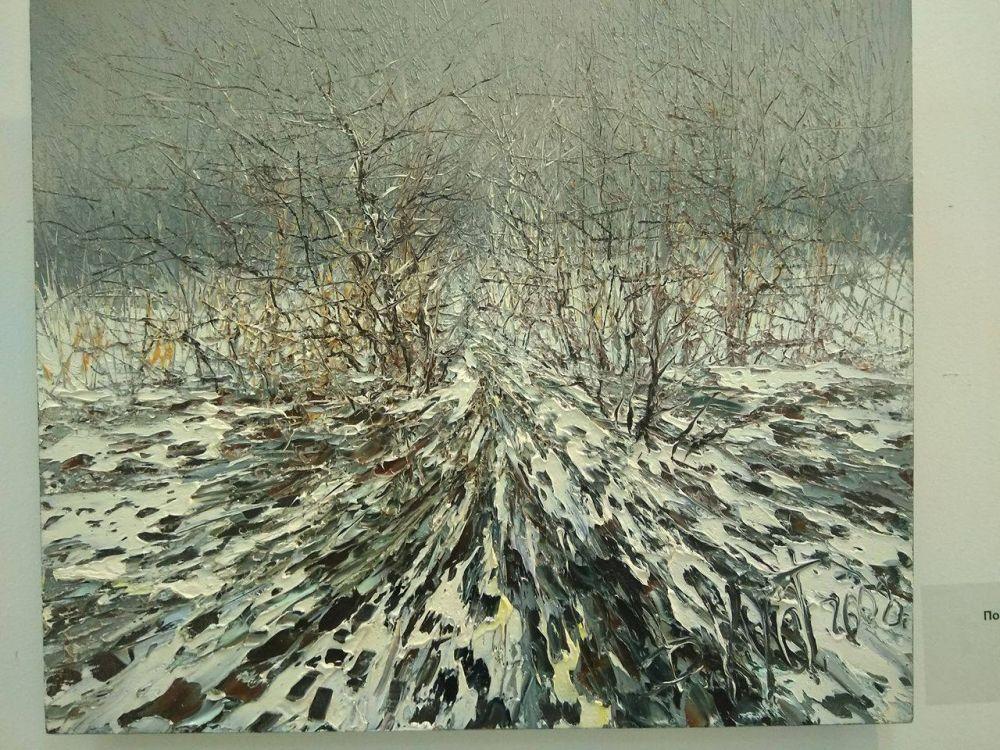 """""""По рыбацкой тропе"""", 2008 г."""