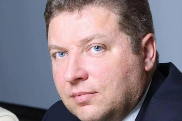 Глава Мотыгинского района подал в отставку.
