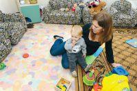 Пермским мамам расскажут, как освоить новую профессию или открыть свой бизнес, не разлучаясь со своим малышом.