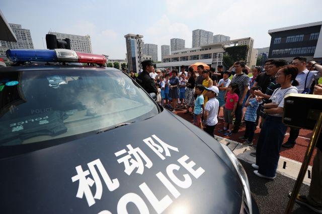 Милиция выяснила, кто устроил взрыв удетского сада в«Поднебесной»