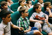 В школе №89 прошли мастер-классы в рамках проекта #Тюменскоелето