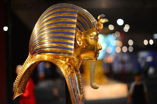Ксения ехала буквально в никуда, но нашла в Египте своё счастье.