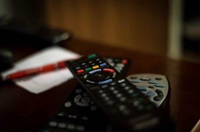 Практически половина россиян предпочитает «Первый» и«Россию» остальным телеканалам— ФОМ