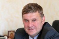 Андрей Стороженко вступит в новую должность на следующей неделе.