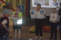 Детей будут учить безопасности на дорогах в новом центре.