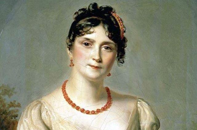 Императрица Жозефина, Фирмин Массо, ок. 1812 года.