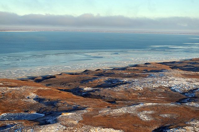 Школьники и учёные совершили путешествие по Ямалу за 60 минут