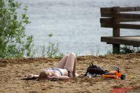 В Тюмени так и не появились разрешенные бесплатные пляжи