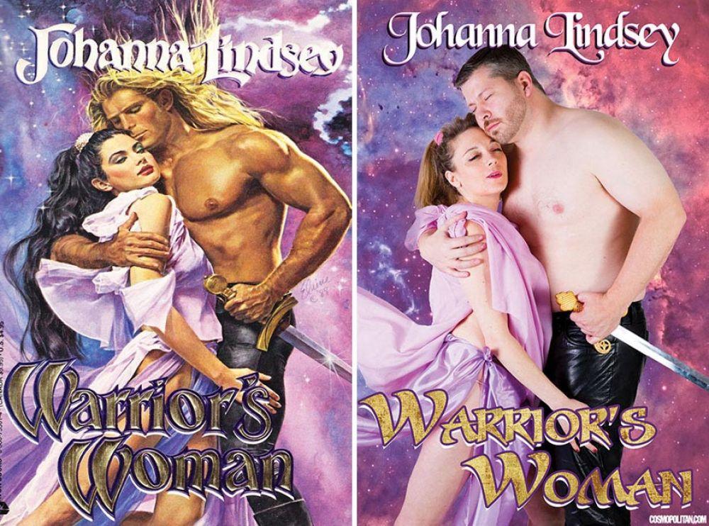 «Женщины-воины»