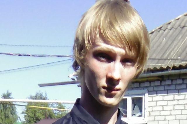 ВРыбинске пропал девятнадцатилетний Сергей Фадюшев