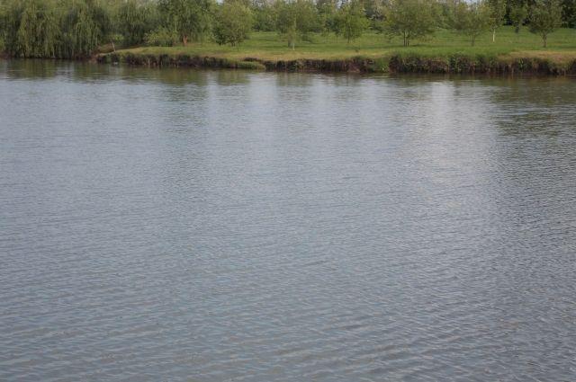 Особая гордость новопокровцев - красавица река ЕЯ - вторая по длине после реки Кубань.
