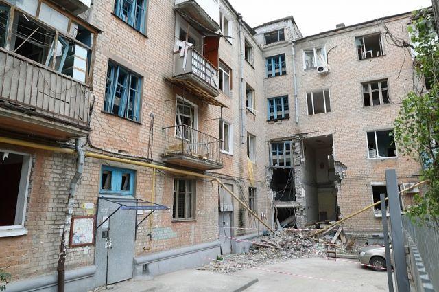 Губернатор Волгоградской области повелел проверить все торговые точки на1-ых этажах