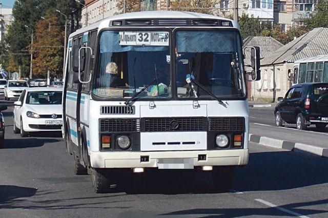 На остальных участках автобус будет ходить по прежнему маршруту.