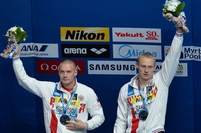 Илья Захаров завоевал второе золото ЧЕ-2017.