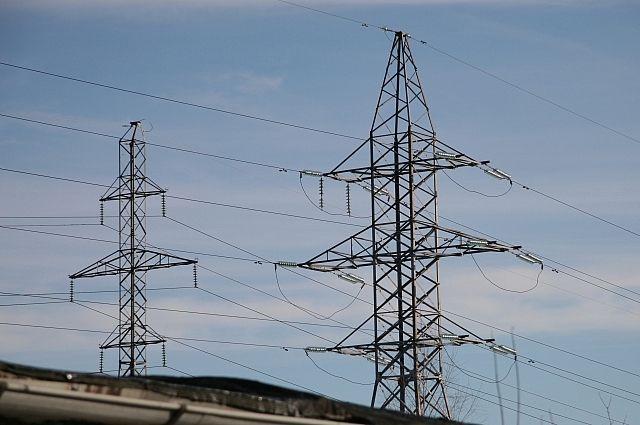 Авария наподстанции оставила без электричества 12 тыс. граждан Вторчермета